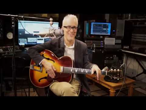 Freddy Fender - Wasted Days and Wasted Nights guitar lesson tutorial with Jon Pratt