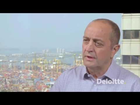 Deloitte APAC Financial Crime Strategy & Response Center Leader