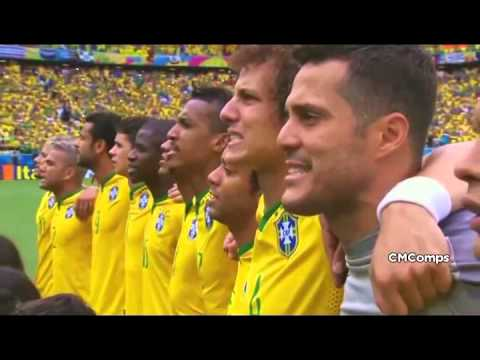 FIFA World Cup 2014 Best Moments Highlights HD