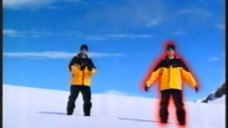 Antarctica Royal X-mas Lecture - Windchill Factor.wmv