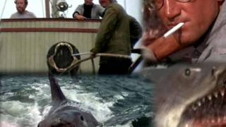 Jaws: Soundtrack - Preparing the Cage - 8 of 12
