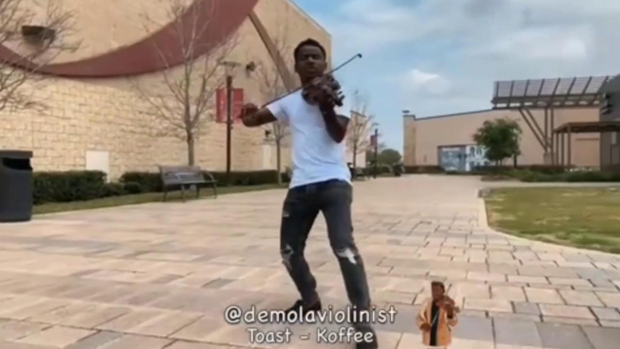 3 49 MB] Download Lagu Koffee Toast by Violinist MP3 - Cepat Mudah
