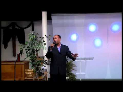 "TPWC Indy, Pastor Bryant Scott ""Look At Me Now"""