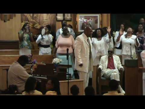 Women Day Highlights -  Greater Austin District COGIC Sept 2016