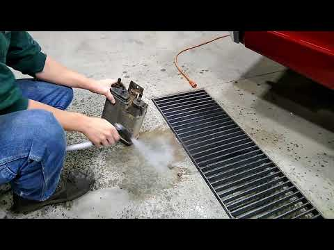 Chevy Fuel Evap Canister Fill Fix Filling Slow - YouTube
