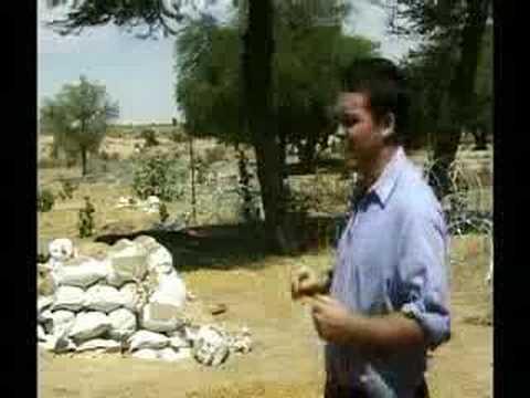Darfur BBC report