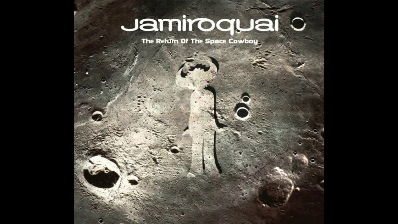 Jamiroquai - Mr Moon (Arcangeli Remix)