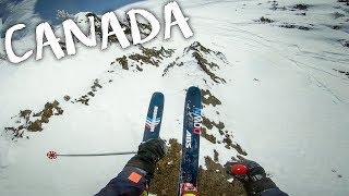 Download Video BRUTISODE #25 - CANADA - Ski freeride MP3 3GP MP4