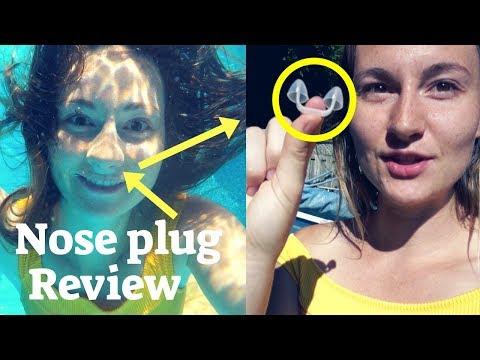 Sinus Saver Nose Plug Review