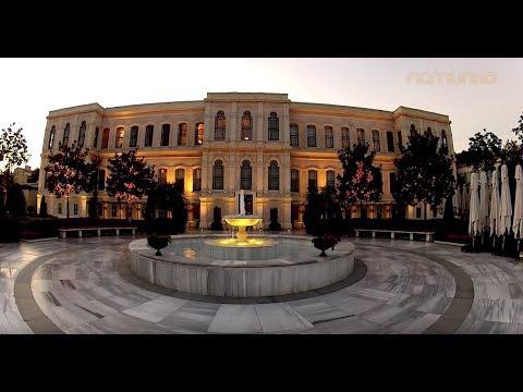 Four Seasons Istanbul - Bosphorus