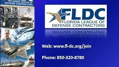 FL Defense Contractors: Join FLDC