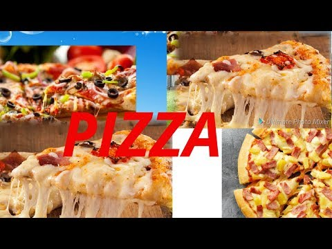How To Make Gh Eddys, Papa's Pizza  PT1