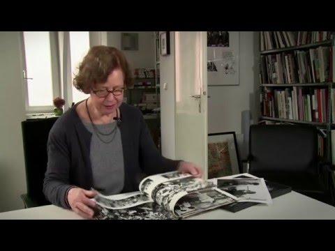 Frau mit der Kamera - Porträt der Fotografin Abisag Tüllmann Trailer
