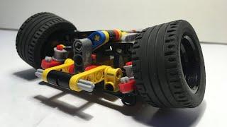 LEGO Drift Car Axle V2