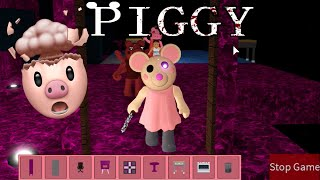 ROBLOX PIGGY BUILD MODE UPDATE..
