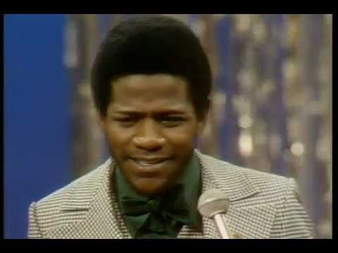 Al Green  For The Good Times  Love And Happiness  - YouTube.flv