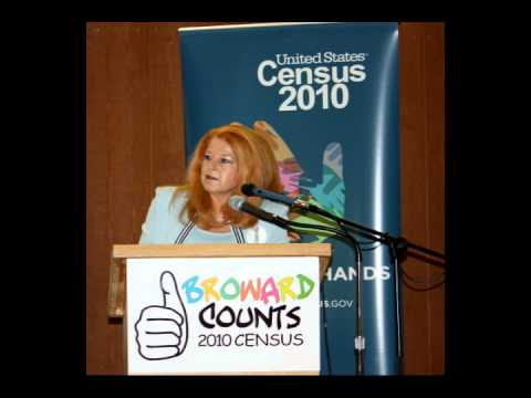 Census 2010 Theme Song