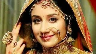 Jodha akbar 😍💓❤️ romantic whatsapp status video