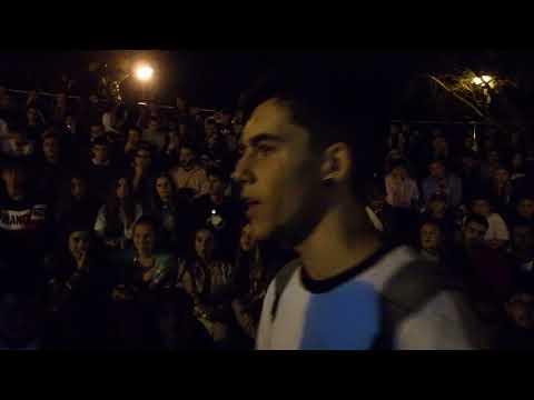 MENDI vs DEWON - 16avos - 1º Clasificatoria ANDALUCIA BATTLE
