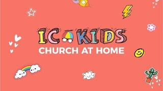 IC Kids   Legends   26 Sept 2021   Grace   Church At Home