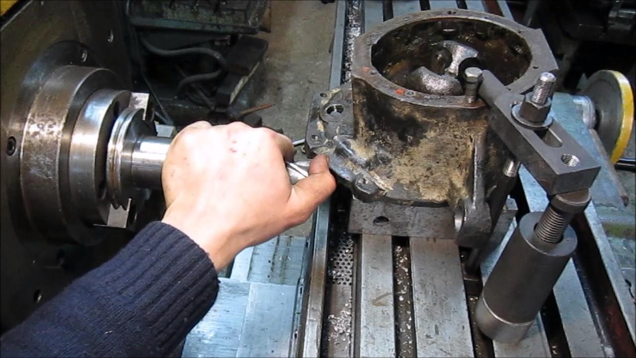 уаз разборка двигателя пошаговая инструкция