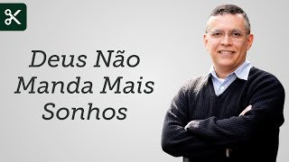 """""""Deus Não Manda Mais Sonhos"""" - Daniel Santos"""