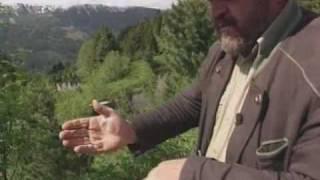 AQUACULTURE - La synergie de la terre et de l éau -  Sepp Holzer