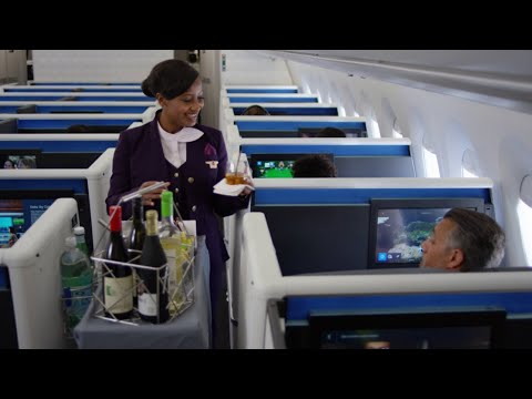 Delta Celebrates 10 Years with Northwest Airlines