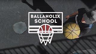Ballaholix School/Баскетбол и Баскетбольный фристайл уроки