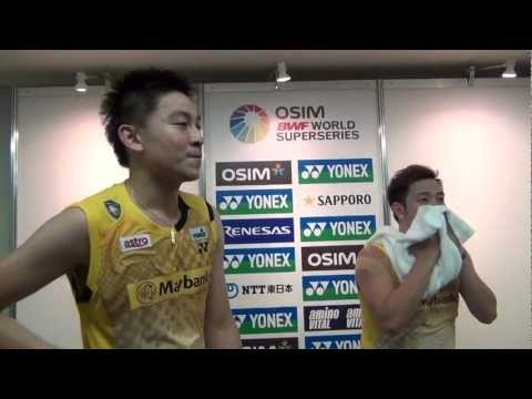 Kien Keat KOO・Boon Heong TAN(MAS)Interview