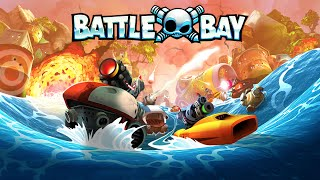Battle Bay - Official Gameplay Trailer