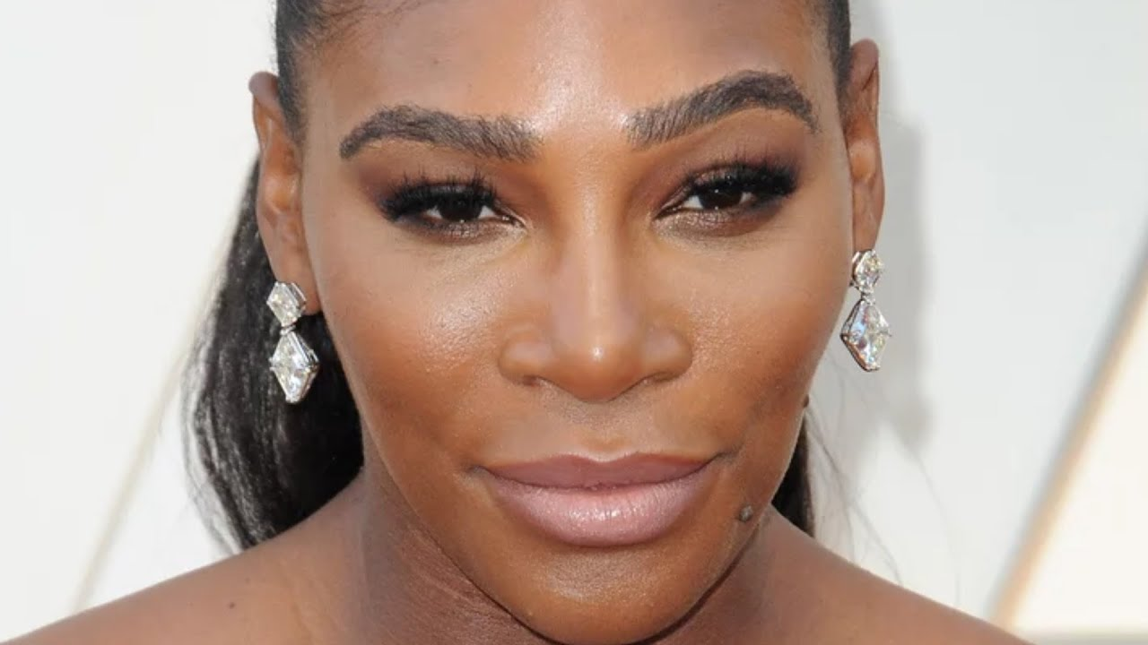 What You Never Knew About Serena Williams