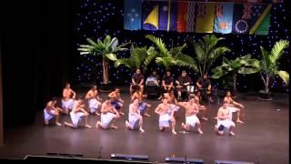Pasifika Fusion Festival 2015