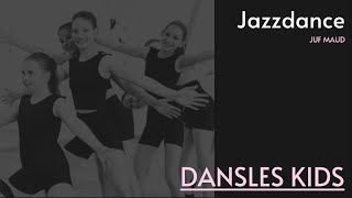 Jazzdance - Les kids