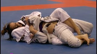 Girls Grappling Gi @ IBJJF • girlsgrappling.com • Women Wrestling Female BJJ MMA Fighters