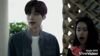 Ан Дже Хен и Сон На-ын ...(We don't talk anymore)