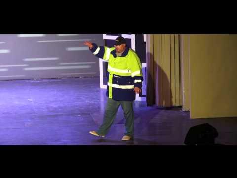 Bruce Ketta Show