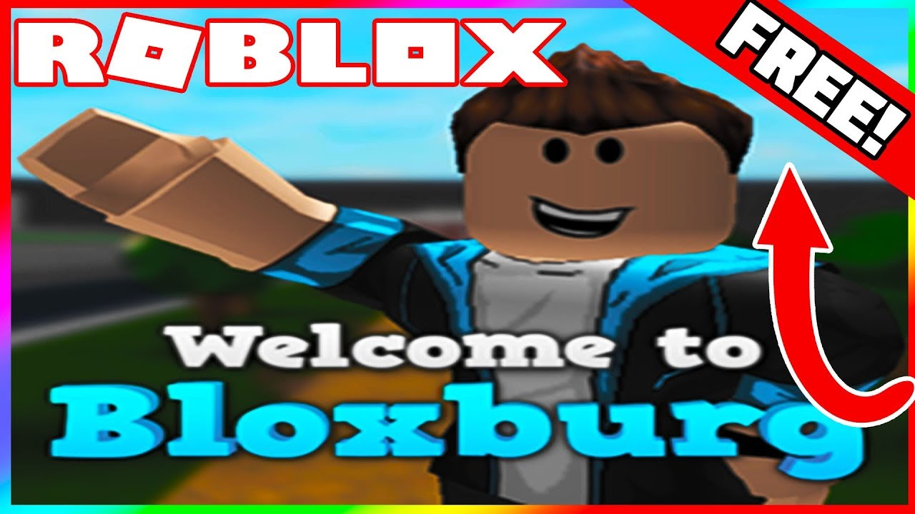 roblox bloxburg free download