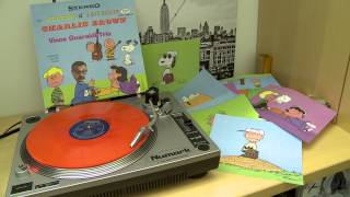 Vince Guaraldi Trio | Oh, Good Grief