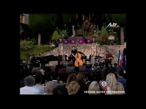 A Jazz concert by Azerbaijani masters of art in Cannes