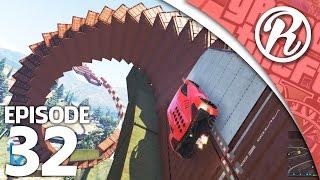 [GTA5] EEN EPISCHE LOOPING!! - Royalistiq | Funnies & Fails #32