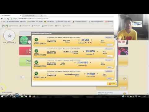 MMM Global Republic Of Bitcoin 2