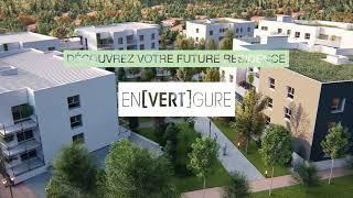 Crédit Agricole Immobilier - Envertgure