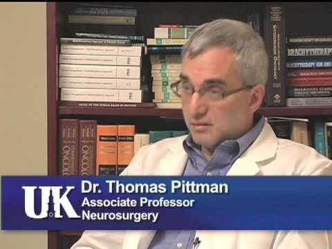 On the Mayo Clinic Radio program, Dr. Bruce Pollock, a Mayo Clinic neurologic surgeon, explainsOn th.