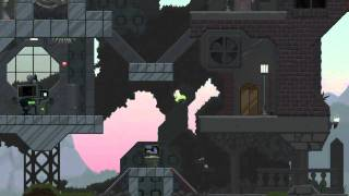 Dustforce - Gameplay