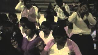 Missao em Eterazama: Parte final , Cruzada Evangelistica