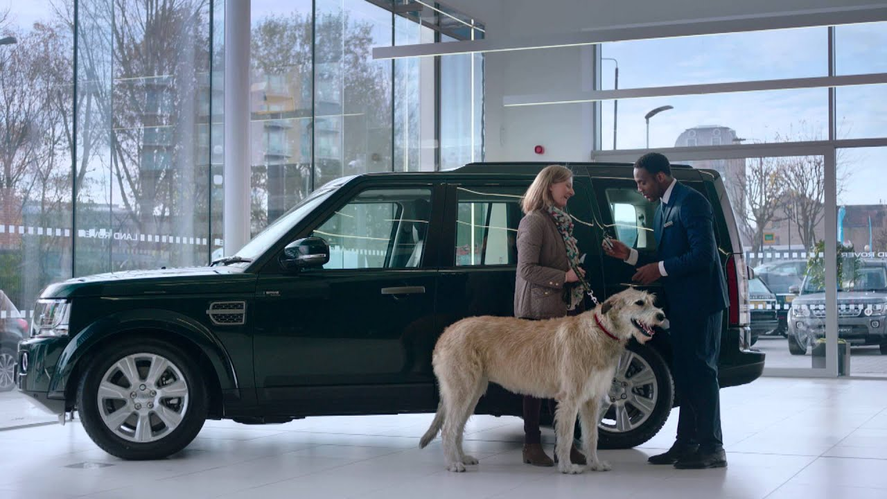 Auto Trader TV advert 2016 – Part Exchange - YouTube