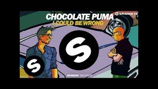 vuclip Chocolate Puma - I Could Be Wrong (Coming Soon)