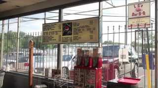 Kansas City Barbecue Documentary
