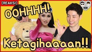 Download ORANG KOREA REAKSI AYU TING TING - JANGAN GITU DONG[REACTION][자막] Mp3